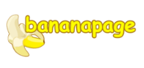 Private bananapage-Hompage